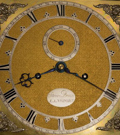 Fromanteel Dial